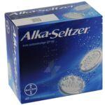 ALKA SELTZER 324 mg, comprimé effervescent à SAINT CHRISTOLY DE BLAYE