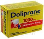 DOLIPRANE 1000 mg, poudre pour solution buvable en sachet-dose à SAINT CHRISTOLY DE BLAYE