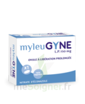 MYLEUGYNE L.P. 150 mg, ovule à libération prolongée à SAINT CHRISTOLY DE BLAYE