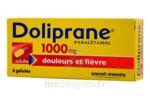 DOLIPRANE 1000 mg, gélule à SAINT CHRISTOLY DE BLAYE