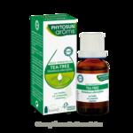 Phytosun Arôms Huiles essentielles Tea-tree 10 ml à SAINT CHRISTOLY DE BLAYE