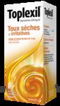 TOPLEXIL 0,33 mg/ml, sirop à SAINT CHRISTOLY DE BLAYE