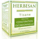 HERBESAN, mélange de plantes pour tisane, sachets-dose à SAINT CHRISTOLY DE BLAYE