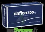 DAFLON 500 mg, comprimé pelliculé à SAINT CHRISTOLY DE BLAYE