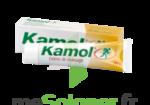 Kamol Chauffant crème de massage à SAINT CHRISTOLY DE BLAYE