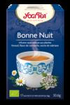 YOGI TEA BONNE NUIT à SAINT CHRISTOLY DE BLAYE