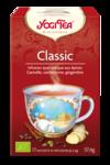 YOGI TEA CLASSIC à SAINT CHRISTOLY DE BLAYE