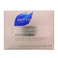 PHYTOCITRUS MASQUE REGENERANT ECLAT COULEUR PHYTO 200ML à SAINT CHRISTOLY DE BLAYE