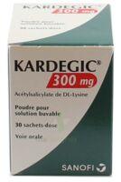 KARDEGIC 300 mg, poudre pour solution buvable en sachet à SAINT CHRISTOLY DE BLAYE