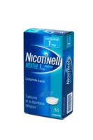 NICOTINELL MENTHE 1 mg, comprimé à sucer Plq/36 à SAINT CHRISTOLY DE BLAYE