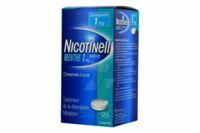 NICOTINELL MENTHE 1 mg, comprimé à sucer Plq/96 à SAINT CHRISTOLY DE BLAYE