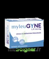 MYLEUGYNE L.P. 150 mg, ovule à libération prolongée Plq/1 à SAINT CHRISTOLY DE BLAYE