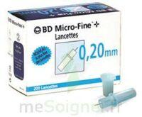 BD MICRO - FINE +, bt 200 à SAINT CHRISTOLY DE BLAYE