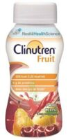 CLINUTREN FRUIT BOUTEILLE, 200 ml x 4 à SAINT CHRISTOLY DE BLAYE