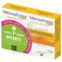 MENOPHYTEA VENTRE PLAT PHYTEA 30 COMPRIMES x2 à SAINT CHRISTOLY DE BLAYE