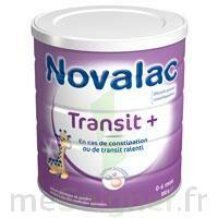 NOVALAC TRANSIT +, 0-6 mois bt 800 g à SAINT CHRISTOLY DE BLAYE