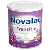 NOVALAC TRANSIT + 2, bt 800 g à SAINT CHRISTOLY DE BLAYE