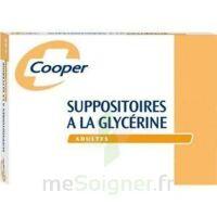 GLYCERINE COOPER, fl 1 l à SAINT CHRISTOLY DE BLAYE