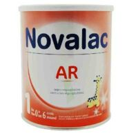 NOVALAC AR, 0-6 mois bt 800 g à SAINT CHRISTOLY DE BLAYE