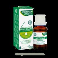 Phytosun Arôms Huiles essentielles Sauge sclarée 5 ml à SAINT CHRISTOLY DE BLAYE