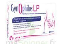 GYNOPHILUS LP COMPRIMES VAGINAUX, bt 2 à SAINT CHRISTOLY DE BLAYE