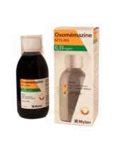 OXOMEMAZINE MYLAN 0,33 mg/ml, sirop à SAINT CHRISTOLY DE BLAYE