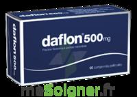 DAFLON 500 mg, comprimé Plq/60 à SAINT CHRISTOLY DE BLAYE