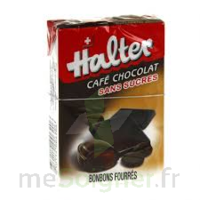HALTER BONBONS SANS SUCRES CAFE CHOCOLAT à SAINT CHRISTOLY DE BLAYE