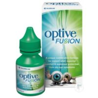Optive Fusion Colly FL10ML 1 à SAINT CHRISTOLY DE BLAYE