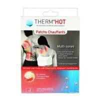 Therm-hot - Patch chauffant Multi- Zones à SAINT CHRISTOLY DE BLAYE
