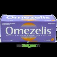 OMEZELIS, comprimé enrobé T/120 à SAINT CHRISTOLY DE BLAYE