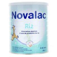 NOVALAC RIZ, bt 800 g à SAINT CHRISTOLY DE BLAYE