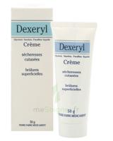 DEXERYL, crème à SAINT CHRISTOLY DE BLAYE