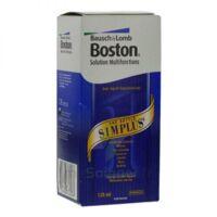 BOSTON SIMPLUS, fl 120 ml à SAINT CHRISTOLY DE BLAYE