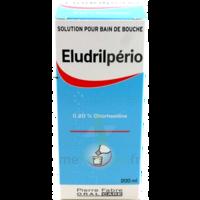 ELUDRILPERIO 0,2 %, solution pour bain de bouche à SAINT CHRISTOLY DE BLAYE
