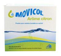 MOVICOL, poudre pour solution buvable en sachet à SAINT CHRISTOLY DE BLAYE