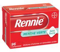 RENNIE SANS SUCRE, comprimé à croquer à SAINT CHRISTOLY DE BLAYE